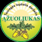 Ąžuoliukas Logo